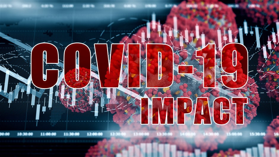 COVID-19's Impact on Tech Spending This Year